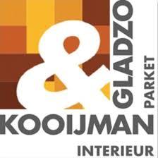 Company Logo For Gladzo Parket & Kooijman Interieur'