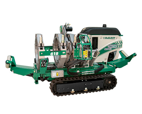 Upgrade Your Machinery Equipment This Summer'