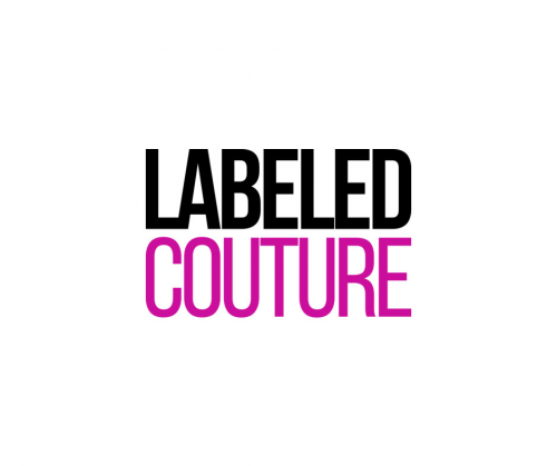 Company Logo For Labeled Couture'
