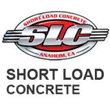 Short Load Concrete Logo