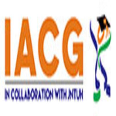 Company Logo For IACG Multimedia'