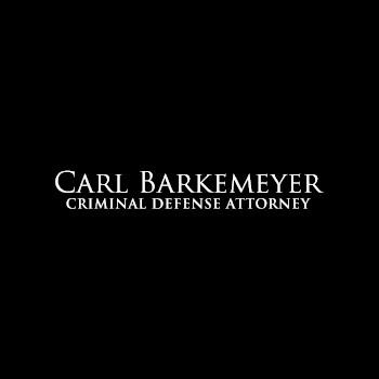 Company Logo For Carl Barkemeyer, Criminal Defense Attorney'
