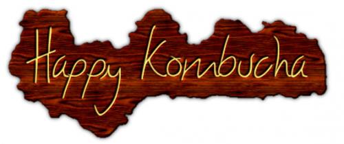 Happy Kombucha'