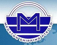 Megaton Shipping Pte Ltd'