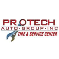Protech Auto Group, Inc Baden Logo
