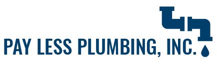 Pay Less Plumbing'