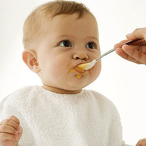 Baby Nutrition'