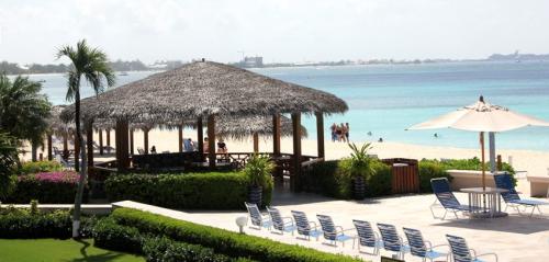 7 Mile Beach Cayman Islands'