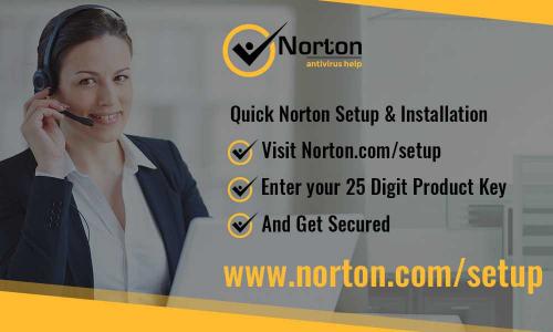 Company Logo For Norton Setup Activation'