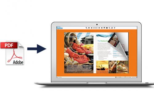 online eBook creator'