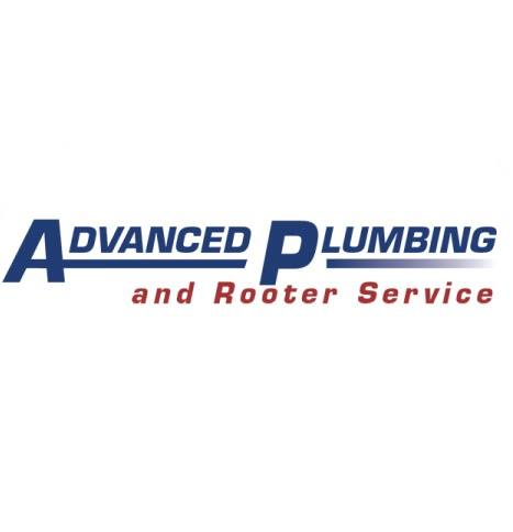 Company Logo For Advanced Plumbing & Rooter Service'
