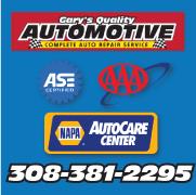 Company Logo For Gary's Quality Automotive'