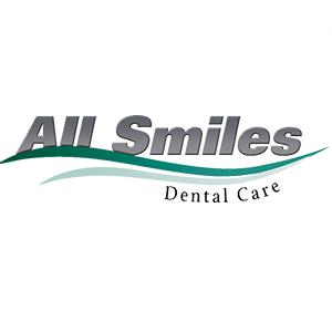 Company Logo For All Smiles Dental Care'