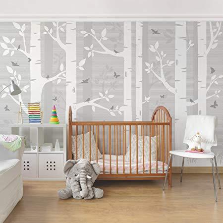 Nursery Wallpaper Market'