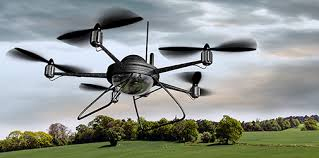 Consumer Drone (Unmanned Aerial Vehicle) Market'