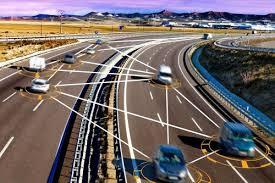 Artificial Intelligence in Transportation Market'