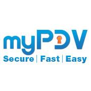 myPDV.com Logo