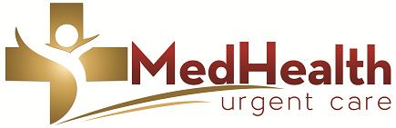 Company Logo For MedHealth Urgent Care'
