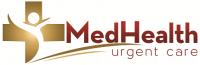 MedHealth Urgent Care Logo