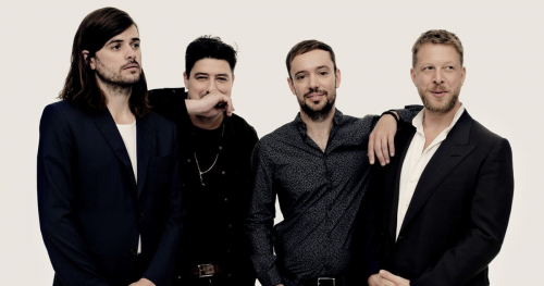 Mumford and Sons Concert Tickets Oklahoma City'