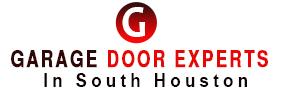 Company Logo For Garage Door Repair South Houston'