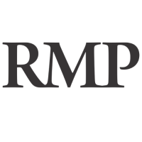 RMP Jewellers Pvt Ltd Logo