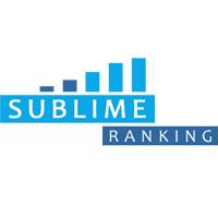 Company Logo For Sublime Ranking - Best SEO Company'