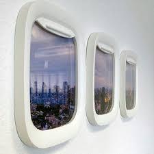 Aircraft Window Frame Market'