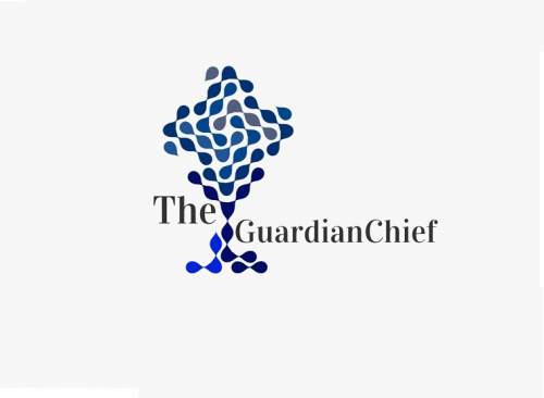 Company Logo For The GuardianChief'