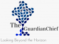 The GuardianChief Logo