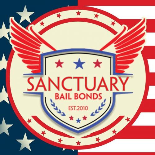 Company Logo For Sanctuary Bail Bonds'