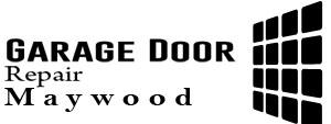 Company Logo For Garage Door Repair Maywood'