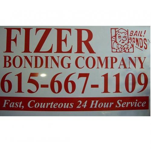 Company Logo For Fizer Bonding Company'