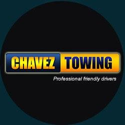Company Logo For Chavez Towing'