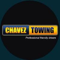 Chavez Towing Logo