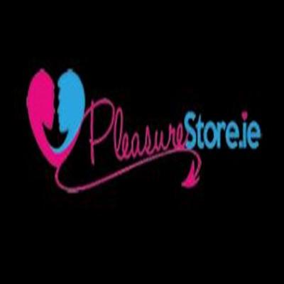 Company Logo For Pleasure Store'