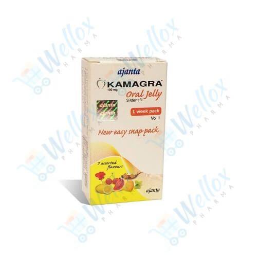 Company Logo For Kamagra Oral Jelly'