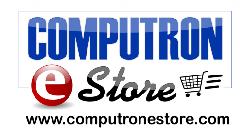Logo for Computron Distribution FZE'