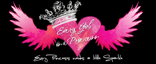 Every Girl Is A Princess'