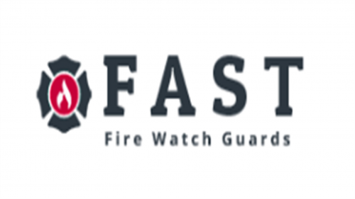Company Logo For BusiFast Fire Watch Guards'