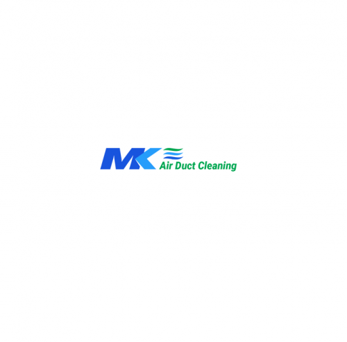 Company Logo For MK Air Duct Cleaning Houston'