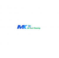 MK Air Duct Cleaning Houston Logo