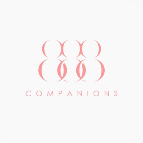 Company Logo For 888 Companions Miami Beach'