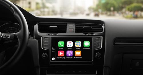 Automotive Voice Control System Market'