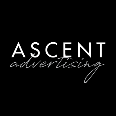 Company Logo For Ascent Advertising Pvt Ltd'