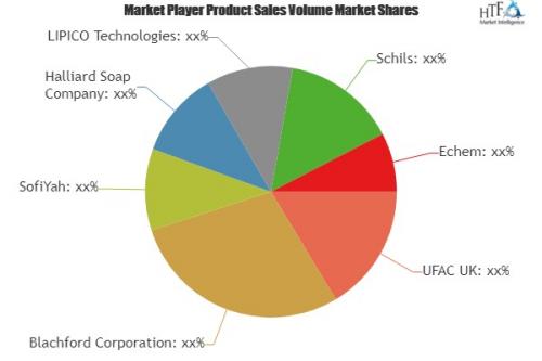 Calcium Soaps Market'