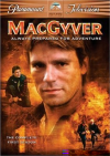 Will Gotay in MacGyver'