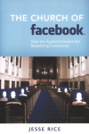 Universal Life Church and The Facebook Church'