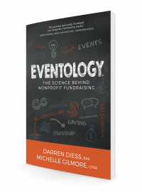 Eventology - The Science Behind Nonprofit Fundraising