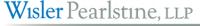 Wisler Pearlstine, LLP Logo